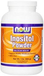 Where to buy inositol powder